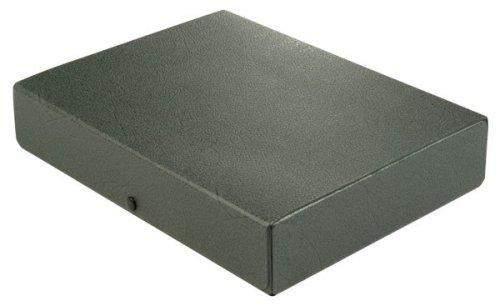 Dokumentenmappe Elba 31416 A4 6cm Füllstärke Rücken 6,5cm