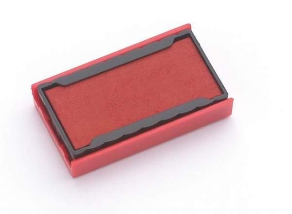 Ersatzstempelkissen für Trodat Printy 4912 4952 rot 2er Pack
