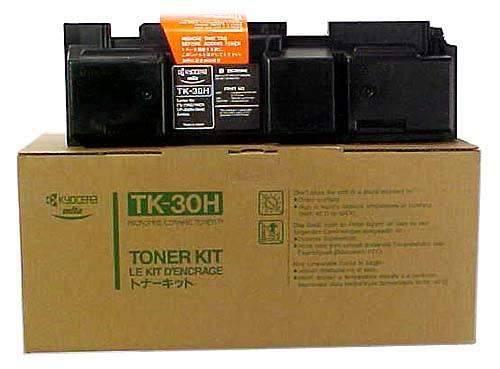 Toner Kyocera TK30H für FS7000 schwarz ca. 33000 Seiten