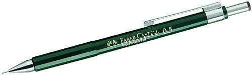 Druckbleistift Faber Castell TK®-Fine 9715 Minen-Ø 0,5 mm HB 1 St.