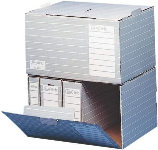 Archivschachtel Archivbox Elba 83421 Tric A3 47,3x36,2x27,5cm