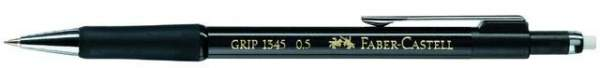 Bleistift Druckbleistift Faber Castell Grip 1345 Minen 0,5mm 1St
