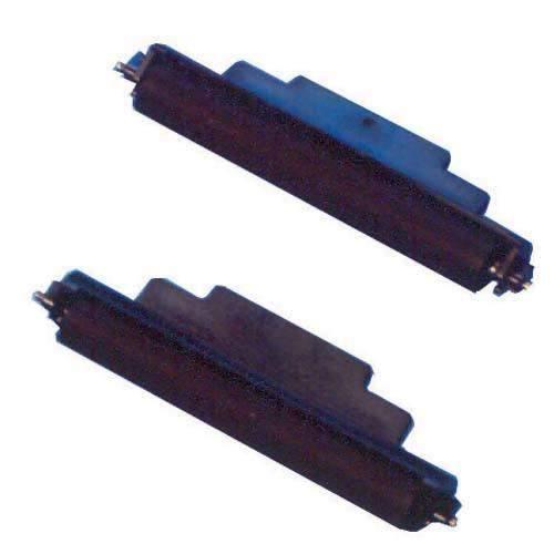 Farbrolle Gr.720 Nylon schwarz 720 Epson IR 72 2 Stück