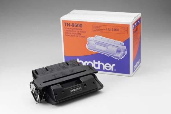 Toner Brother TN-9500 schwarz 11.000 Seiten für HL 2460N