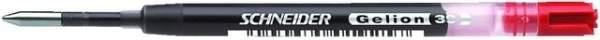 Gelmine GELION 39 f. Parker + Schneider Kugelschreiber rot M