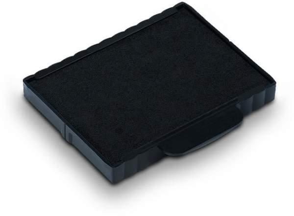 Ersatzstempelkissen für Trodat 5204 5206 5460 schwarz 2 Stück/Packung
