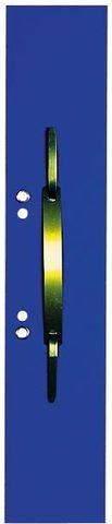 Einhänge-Heftstreifen Elba 27450 Karton geöst 305x60mm blau 50St