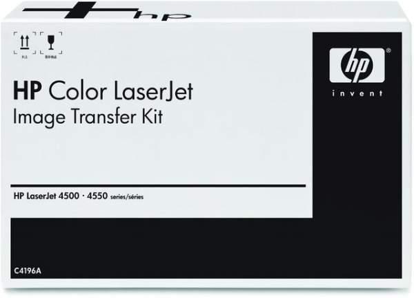 Transfereinheit HP C4196A für HP Laserjet 4500, 4500N, 4500DN, 4550, 4550N, 4550DN