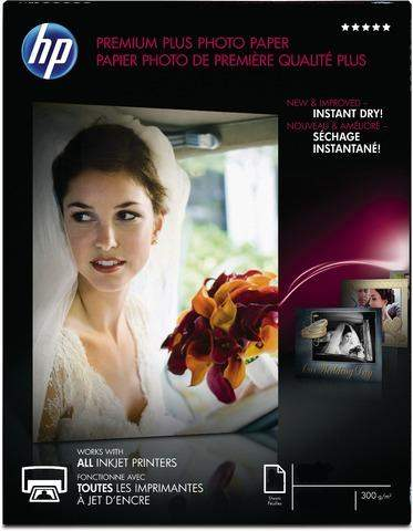"""Fotopapier Inkjet-Papier HP C6951A A4 matt """"Premium"""" 20 Blatt Pckg."""