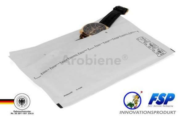 Luftpolstertaschen Arobiene® Economy
