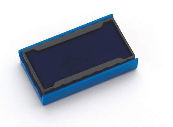 Ersatzstempelkissen f. Trodat Printy 4810 4910 blau 2er Pack