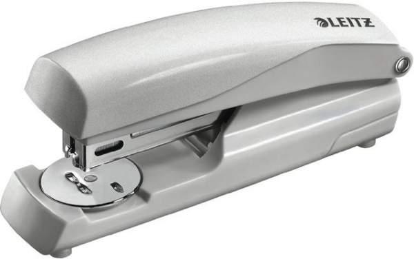 Heftgerät Leitz 5500 (HK 24/6 u. 26/6) 30 Baltt grau (1 Stück)