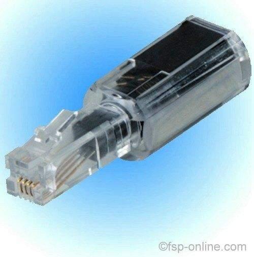 Telefonkabelentwirrer Hama Anti-Twist Compact