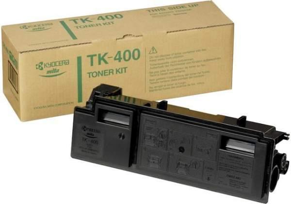 Toner Kyocera TK-400 schwarz 10.000 Seiten für FS-6020