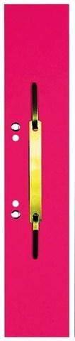 Einhänge-Heftstreifen Elba 27450 Karton geöst 305x60mm rot 50St