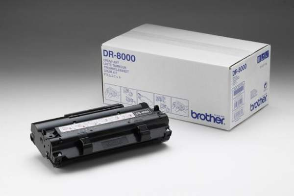 Trommel Brother DR-8000 DR8000 für Brother Fax 8070T 8000Seiten
