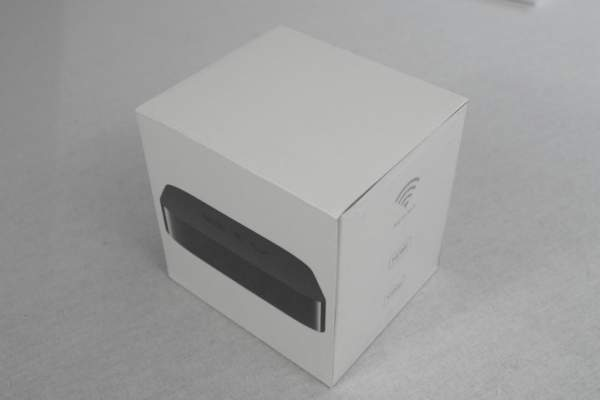 Apple TV 3.Generation(MD199FD/A) 1080p