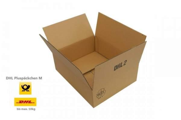 Versandkartons für Post  & DHL