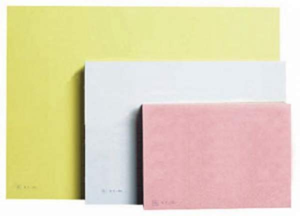 Karteikarten blanko DIN A4 190 g/m² weiß (Pckg. á 100 Stück)