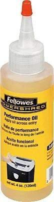 Öl für Aktenvernichter Fellowes Flasche 120 ml