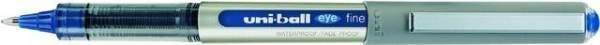 Tintenkugelschreiber F. Castell Uni-Ball eye fine 0,4mm blau 1St