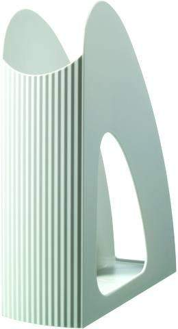 Stehsammler HAN TWIN PS C4 76x239x257mm weiß 1 Stück