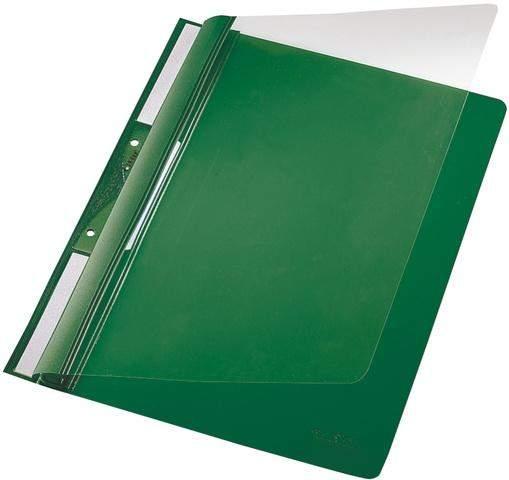 Schnellhefter Einhängehefter Universal Leitz 4190 A4 grün /1St.
