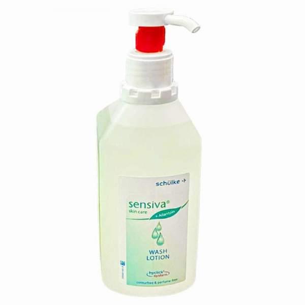 sensiva® wash lotion für das hyclick®-System