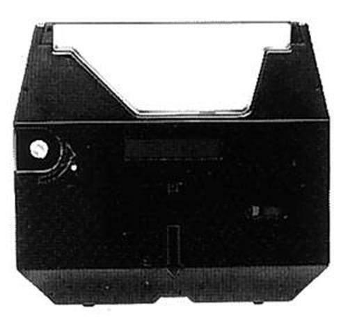Farbband Gr. 153C schwarz Carbon Karbon sw 7mmx155m