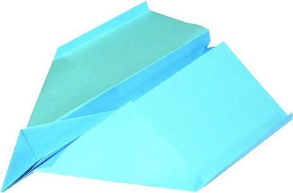 Kopierpapier A4 160g Multifunktionspapier blau royalblau intensiv 250 Blatt