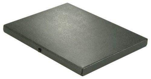Dokumentenmappe Elba 31412 A4 2cm Füllstärke Rücken 2,5cm