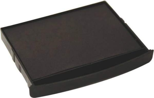 Ersatzstempelkissen für Colop Stempel 2600 schwarz 2 Stück