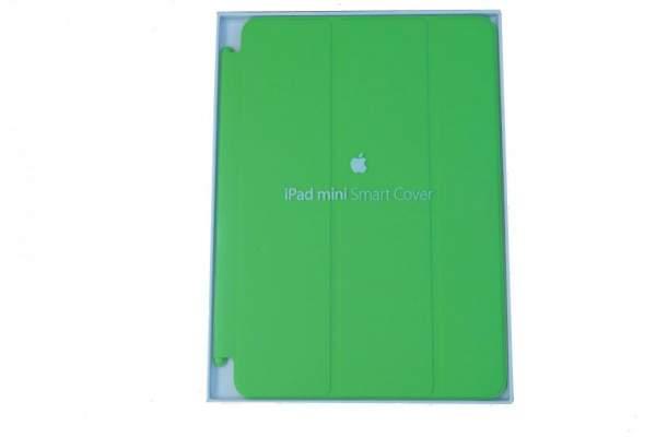 Smartcover iPad Mini grün (MD969ZM/A)