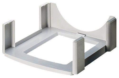 Stapelmodul grau für Leitz Ablagekörbe 5220, 5226 u. 5227 1 St.