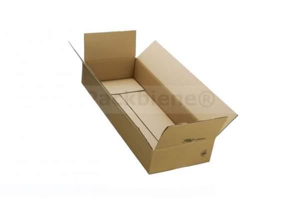 660x250x100mm Einwellige Kartons