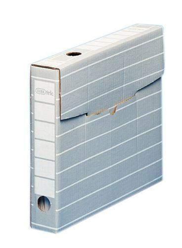 Archivschachtel Archivbox Elba 83423 Tric 55x34x27cm für DIN A4