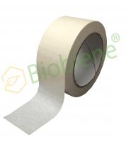 umweltfreundliches Papierklebeband weiß
