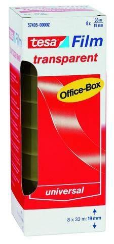 Klebefilm Tesa Office 19 mm x 33 m kaufen