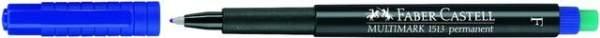 Projektionsschreiber Faber Castell Multimark 0,6mm F balu permanent