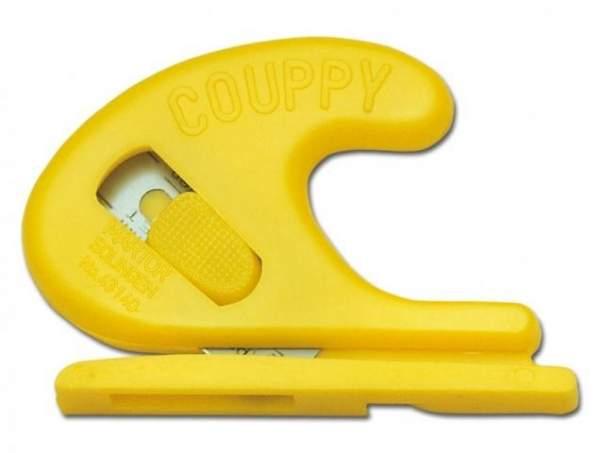 Ersatzmesser für Tischschneidegerät Typ15 Typ17 Couppymesser Martor